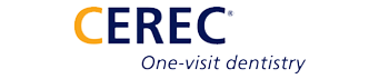 CEREC one visit dentistry logo