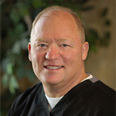Dr. Travis Roberts, DDS