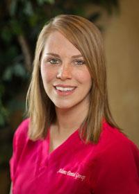 Audrey - Registered Dental Hygienist