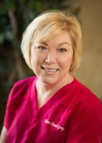 Denise - Registered Dental Hygienist