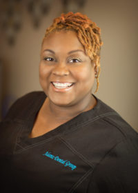 LaKreasha - Dental Assistant