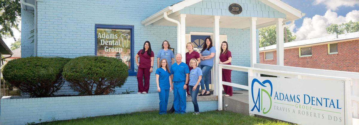 Adams-Dental-Group-East